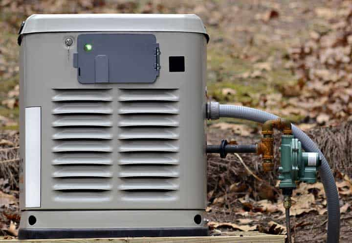 Is Your Generator Ready for Fall Season?