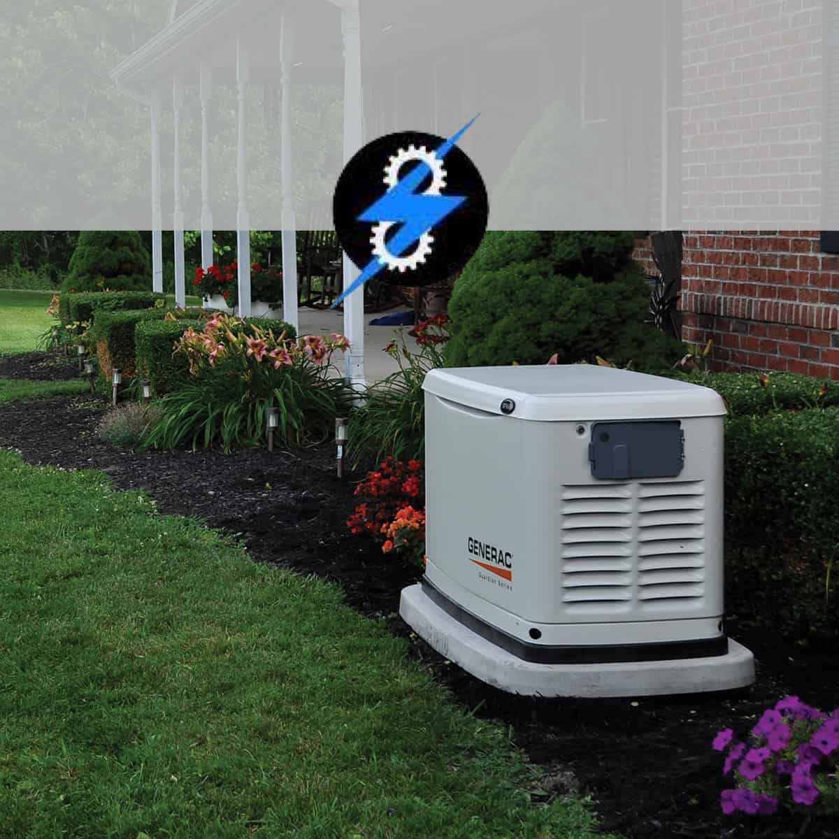 Considerations Before a Standby Generator Installation